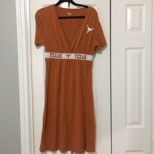 University of Texas UT Dress
